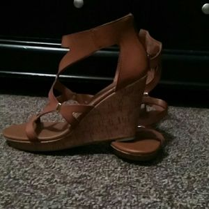 Small Wedges